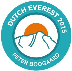 Dutch Everest logo