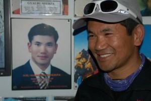 namgya sherpamuseum